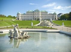 Wenen - Oostenrijk