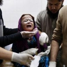 Peshawar Attack Taliban attack school