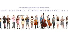 National Youth Orchestra 2103