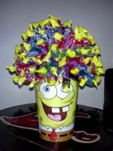 Candy Bouquets Amp More On Pinterest Candy Bouquet Candy