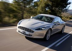 Aston Martin Rapide photos - Free pictures of Aston Martin Rapide for your desktop. HD wallpaper for backgrounds Aston Martin Rapide photos, car tuning Aston Martin Rapide and concept car Aston Martin Rapide wallpapers. Aston Martin Rapide, Aston Martin Vanquish, Big Girl Toys, Toys For Girls, Car Tuning, Car Wheels, Shabby Chic Homes, Car Car, Concept Cars
