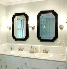 Latest Posts Under: Bathroom mirrors