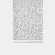 Mountain Tops Wallpaper