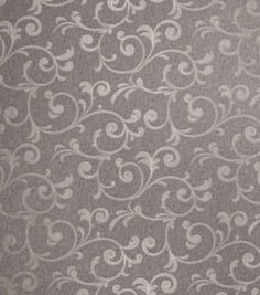 Home Decor Print Fabric-Eaton Square Term BeigeHome Decor Print Fabric-Eaton Square Term Beige,