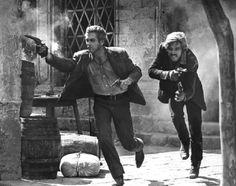 Butch Cassidy and the Sundance Kid (1969) 明日に向かって撃て