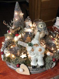 Advent, Christmas Tree, Holiday Decor, Table, Home Decor, Hobbies, Crafting, Teal Christmas Tree, Decoration Home