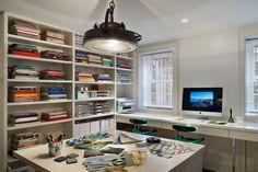 Jennifer Eisenstadt interiors via The Suite Life Designs