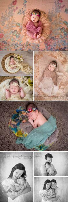 newborn baby by Lindi-Mari Photography for Maternity and Newborn Photography Perth