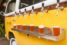 Beer Truck - São Paulo, SP