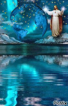 See the PicMix JESUS belonging to giurgead on PicMix. Jesus And Mary Pictures, Catholic Pictures, Pictures Of Jesus Christ, God Pictures, Names Of Jesus, Jesus Is My Friend, Jesus Is Lord, Jesus Christ Painting, Jesus Art