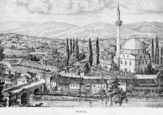 OĞUZ TOPOĞLU : osmanlı dönemi tırnova