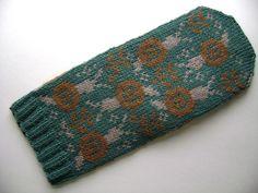 Ravelry: Schnecken pattern by SpillyJane