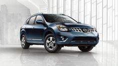 2014 Nissan Rogue http://www.glennnissan.com/nissan-rogue-cars-lexington