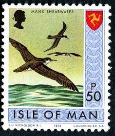 1973 Independent Postal Administration 50p