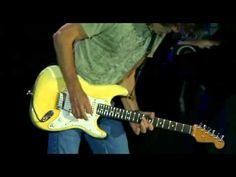 Stef Burns assolo live - YouTube