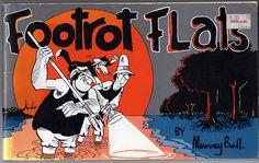 Footrot flats volume 2 1977 Murray Ball