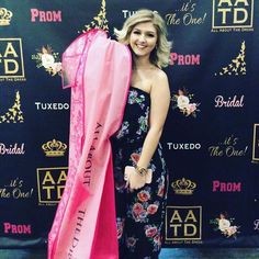 Congratulations Ashlyn on finding your absolutely stunning Jovani prom gown! You will are going to look amazing and we can't wait to see photos thank you for choosing All About The Dress as your Prom go to #allaboutthedress #prom2017 #jovani #aatdbeauty http://ift.tt/2p29fR9 - http://ift.tt/1HQJd81