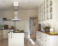 Diseñar bien la cocina, base de la casa saludable · ElMueble.com · Cocinas y baños