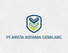 "Check out new work on my @Behance portfolio: ""Design Logo Arista Aditama Gemilang"" http://be.net/gallery/32322491/Design-Logo-Arista-Aditama-Gemilang"