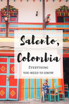 Colombia has emerged as a South American favorite. But how do you plan a Colombia itinerary? Read on for my suggested two weeks in Colombia Itinerary. South America Map, South America Destinations, Trip To Colombia, Colombia Travel, Travel Photographie, America Memes, Backpacking South America, Solo Travel, Cool Places To Visit