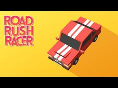 Road Rush Racer is a free one tap Endless ArcadeTraffic Racing Game for iOS, Android and WP8.