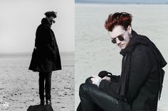 NORMANDY FREAKS! CLEMENT LOUIS (by CLEMENT LOUIS .) http://lookbook.nu/look/1716347-NORMANDY-FREAKS-CLEMENT-LOUIS