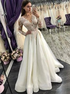 Welcome to our store. We will provide best service and product for you. Please contact us if you need more information than it is stated below .We could make the dresses according to the pictures came from you,we welcome retail and wholesale.A:Condition:brand new ,column ,mermaid or A-line style,Length: Floor lengthFab Elegant Wedding Dress, Cheap Wedding Dress, Dream Wedding Dresses, Wedding Gowns, Ivory Wedding, Backless Wedding, Long Sleeve Bridal Dresses, Long Sleeve Wedding, Bridal Gowns