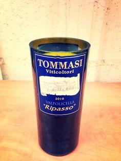 Tommasi Viticoltori Valpolicella Lavender Scented Candle by AdamsBottleShop, $19.99