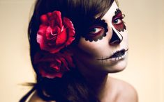 Sugar scull for Halloween?