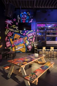 Chop Suey - Hotel, Restaurant & Nightclub Design by Big Time Design Studios Coffee Shop Interior Design, Pub Design, Lounge Design, Restaurant Interior Design, Cafe Interior, Lounge Bar, Hookah Lounge Decor, Lounge Club, Deco Cafe