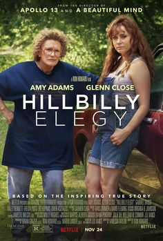 Hillbilly Elegy (Netflix Movie) Review: Why it Missed The Mark