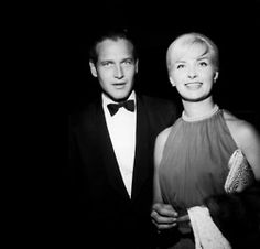 Newman & Woodward