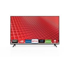 If you're looking for something with excellent features then, the ☛☛ VIZIO Smart LED HDTV ☚☚ is something to take note of for future reference. 65 Inch Tvs, 4k Ultra Hd Tvs, Tv Reviews, Smart Tv, Hd Video, Cool Things To Buy, Modern Design, Delivery, Led