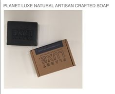 BLACK ANAISE Expurgate dirt and revivify your epidermis with this luxuriant soap composed of skin-loving and moisturising natural plant oils.