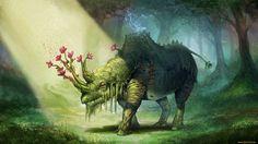 fantasy creatures - Google Search