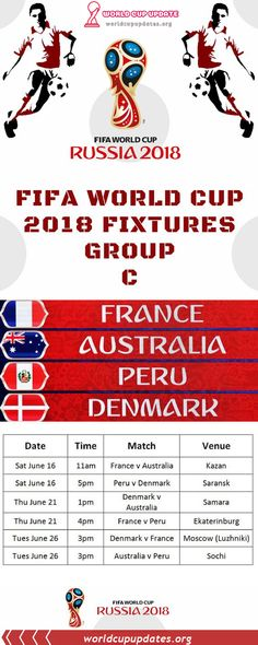 Don t miss a minute of the 2018 World Cup action in Russia with this c5cec4f00e6