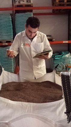Noticias > Ecoforce apuesta por la calidad y registro de nuestros productos.