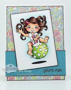 Little Miss Muffet Challenges: Polka Dot Pals Add-on Faces Final Release Day