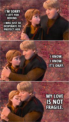 Quote from Frozen II (movie) Disney Time, Disney Songs, Cute Disney, Disney Movies, Disney Princess Quotes, Disney Princess Pictures, Disney Quotes, Disney Rapunzel, Disney Frozen