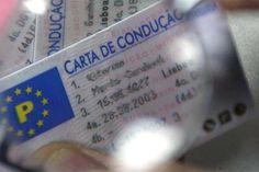 Cartas de condução por pontos a partir de 1 de Junho | Portal Elvasnews