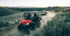 "New 2016 Honda Pioneerâ""¢ 1000 ATVs For Sale in California."