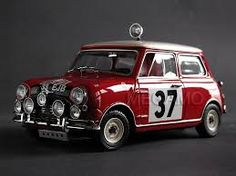 Classic Car News – Classic Car News Pics And Videos From Around The World Mini Cooper S, Cooper Car, Classic Mini, Classic Cars, Minis, Rally Car, Race Cars, Van, Racing