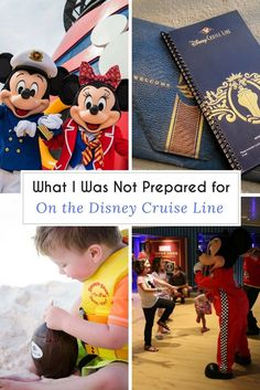 Being a new cruiser, I want to share what I was not prepared for on the Disney Cruise Line. Some tips to be ready for cruise vacation.