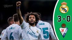 Watch extended highlights of Real Madrid vs Eibar-Highlights. All he highlights are in full HD. Also watch football highlights Real Madrid Highlights, Football Highlight, Watch Football, Crystal Palace, Newcastle, Premier League, The Unit, Baseball Cards, Link