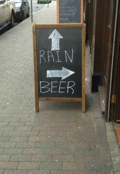 41 Funny Signs You'd Only See In Britain