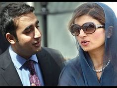 There's more trouble brewing for Pak president Asif Zardari apart from the Supreme Court making his govt pursue corruption cases againt him..There's the the whiff of a scandal threatening to embarrass his party even further. This time it is an alleged romantic link-up between Pakistan People's Party's young chairperson Bilawal Bhutto Zardari, and Pak's Foreign Minister Hina Rabbani Khar.