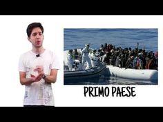 Spazio Informazione Libera: La crisi dei migranti