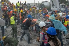 RGGUS  Reflections........................: EARTHQUAKE IN RABOSA PUEBLA, MEXICO