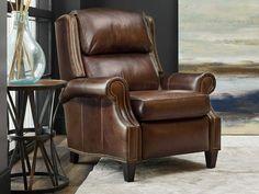 20 best family room ideas images leather recliner hooker rh pinterest com