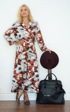 Stylist Irma Martinez put together some comfortable but stylish outfits that are perfect for the airport. From ehre on out, travel in style! Pictured: Stylish Pajamas